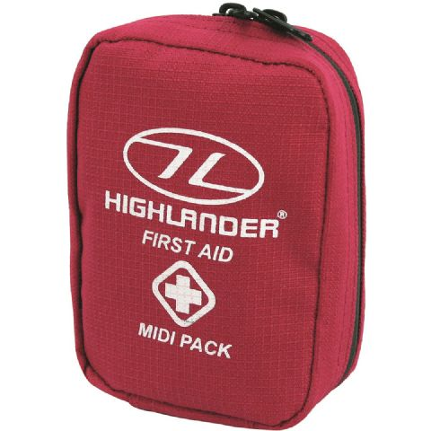 Highlander First Aid Mini Pack